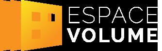 Espace volume